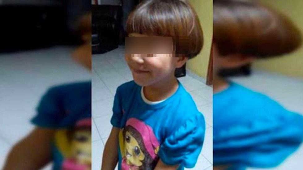 El asesinato de Fátima, una niña de siete años, conmociona a México - Asesinato de Fátima en Ciudad de México conmociona de nuevo el país