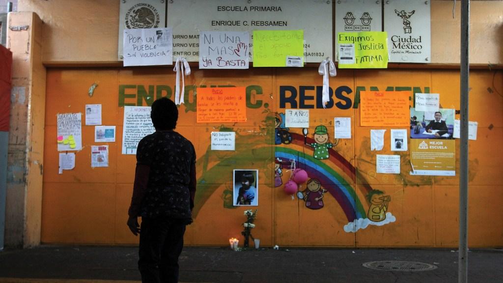 Destacamos a nivel mundial por feminicidios, lamenta secretario de la CEM - Foto de Notimex