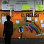 El caso de Fátima sigue causando conmoción en el país - Foto de Notimex