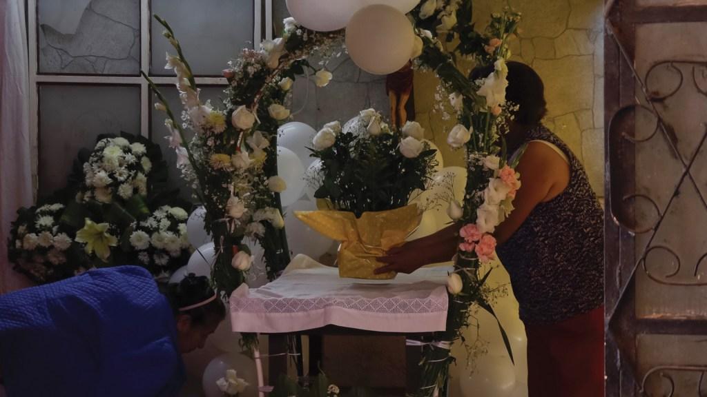 Mamá de Fátima confirma que sospechosa vivió en su casa - Foto de Notimex