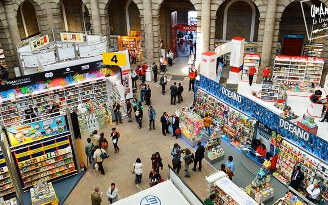 Colima, invitado de honor en la Feria del Libro del Palacio de Minería - feria del libro minería unam