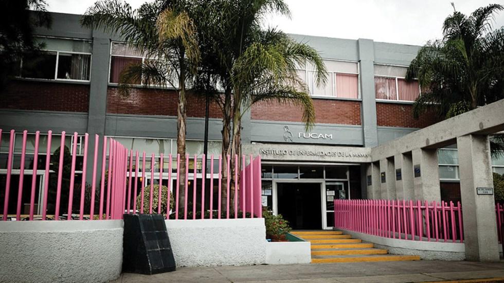 Fundación de Cáncer de Mama dejará de dar servicios gratuitos por falta de acuerdo - Foto de Fucam