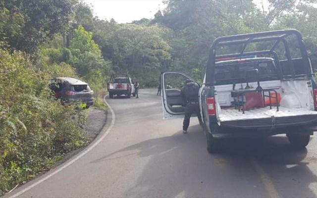 Enfrentamientos en Veracruz dejan siete muertos - Los hechos en Huatusco. Foto de facebook.com/SPVeracruz