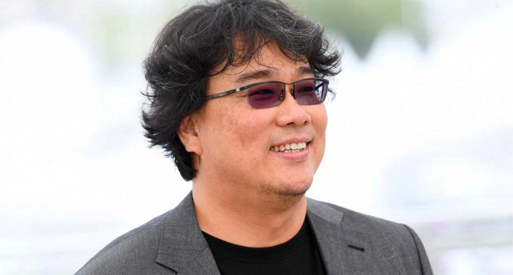 Guillermo del Toro felicita a Bong Joon-Ho por triunfar en los Óscar - Guillermo del Toro felicita Bong Joon-Ho por triunfar en la noche del Óscar