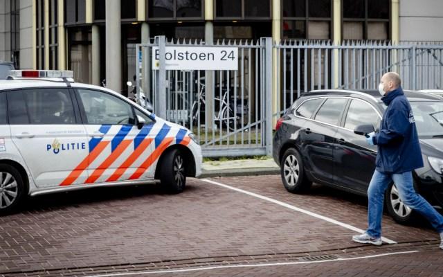 Estallan dos paquetes bomba en empresas holandesas - Foto de EFE