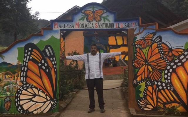 Violencia contra ambientalistas persiste en un México con rampante impunidad - Homero Gómez. Foto de Facebook / Homero Gómez.