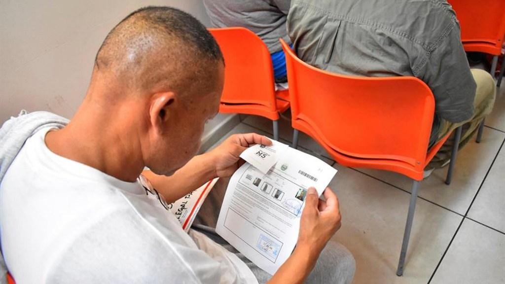 HRW alerta por asesinato de 138 deportados de EE.UU. a El Salvador - HRW alerta por asesinato de 138 deportados de EE.UU. a El Salvador