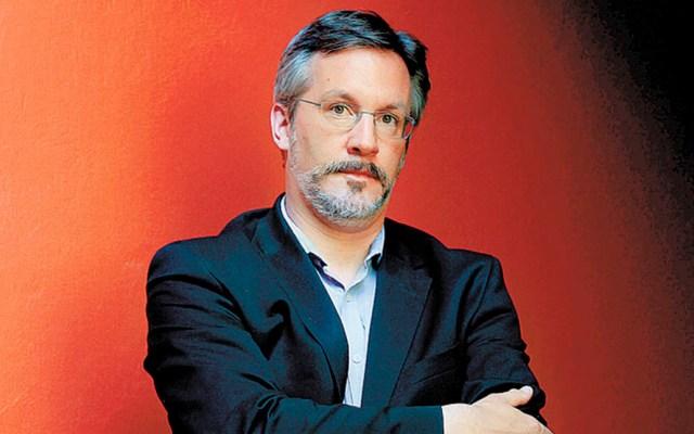 PAN, PRD y MC impugnan designación de John Ackerman como evaluador de consejeros del INE - John Ackerman. Foto de Notimex