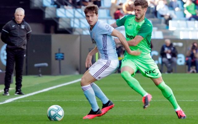 Javier Aguirre admite que Leganés dejó ir oportunidad de vencer al Celta de Vigo - Leganés desaprovechó la superioridad numérica durante más de una hora, luego que el Celta se quedara sin Filip Bradaric, tras su expulsión