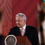 Critica López Obrador que conservadores 'ahora sean feministas' (21-02-2020) - Foto de Notimex