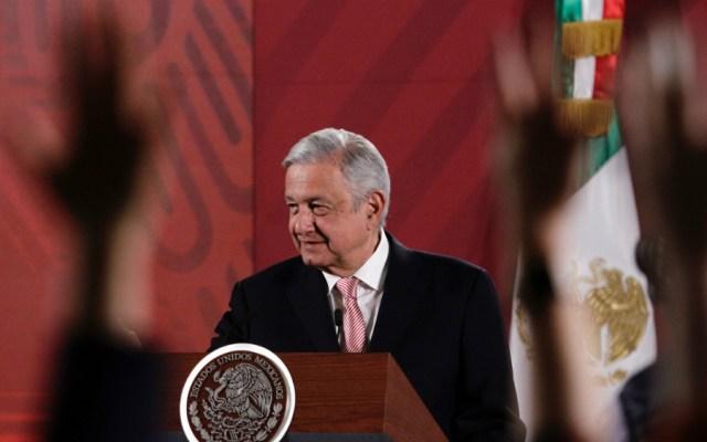 Prefiero que haya bots si hay libertad en México, señala López Obrador - Foto de Notimex