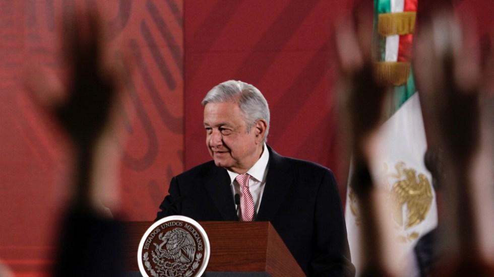 Prefiero que haya bots si hay libertad en México, señala López Obrador - López Obrador AMLO