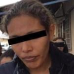Madre de niña Karol Nahomi queda libre con un brazalete electrónico