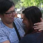 Madre de Fátima identifica a presunto asesino de la menor