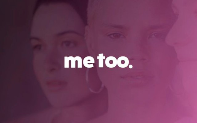 #MeToo celebra fallo contra Harvey Weinstein por delitos sexuales - Foto del movimiento Me Too