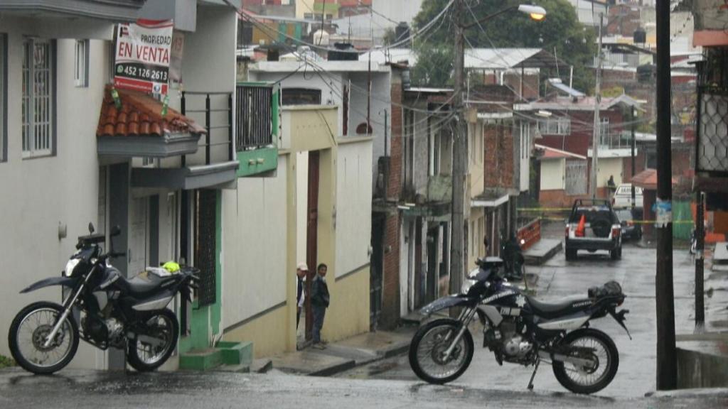 Identifican a cuatro menores asesinados en el ataque en Uruapan - Michoacán Uruapan Ataque disparos 2