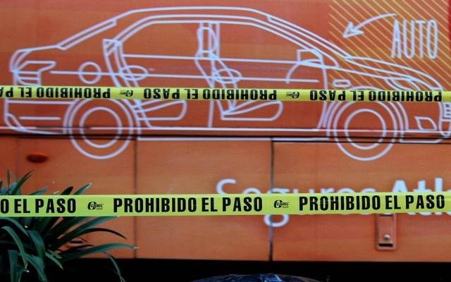 Peatones exigen más seguridad en la alcaldía Miguel Hidalgo - Miguel Hidalgo Ciudad de México automóvil atropellada
