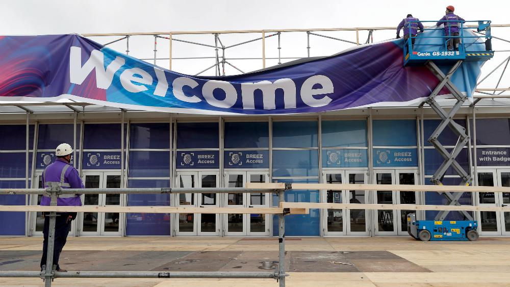 Amazon y Sony abandonan el Mobile World Congress debido al coronavirus