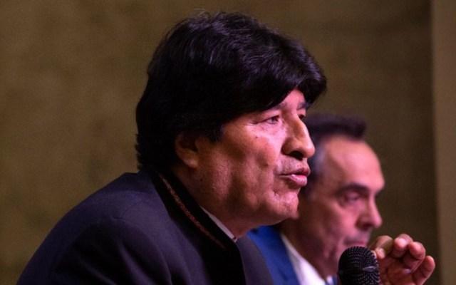 Alianza Bolivariana condena inhabilitación electoral de Evo Morales - Foto de @evoespueblo
