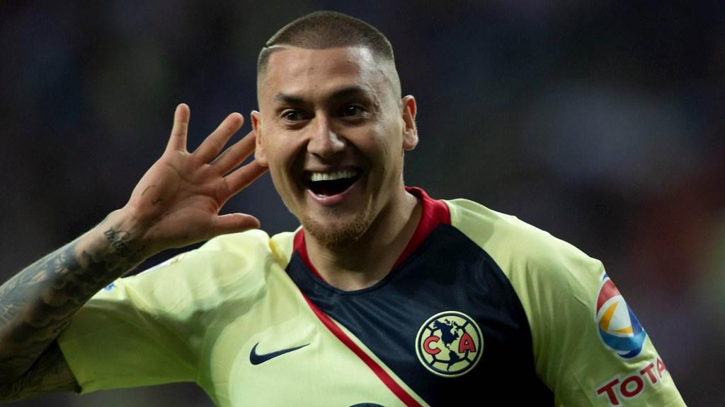 Nicolás Castillo se encuentra estable y será dado de alta - Nicolás Castillo América Águilas