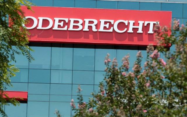 En manos de FGR hacer pública la información sobre el caso Odebrecht: INAI - En la imagen, el edificio de Odebrecht. Foto de EFE