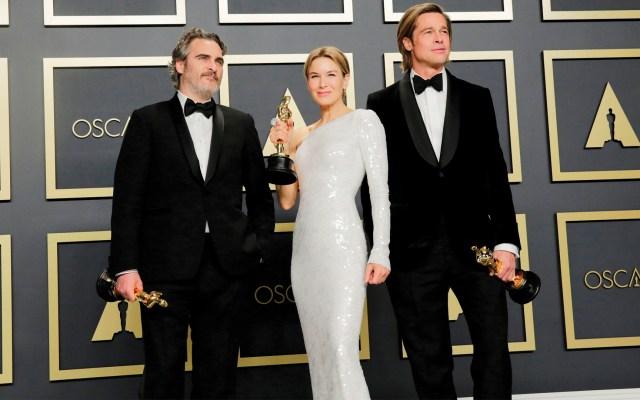 Audiencia del Óscar llega a su nivel más bajo de la historia en EE.UU. - Foto de EFE