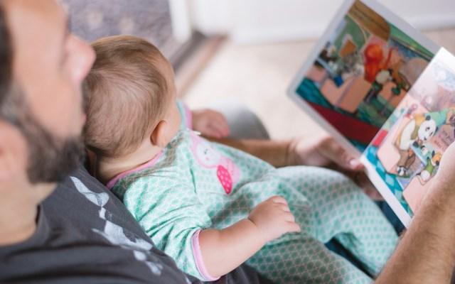 Padres también podrían solicitar pensión alimenticia a mujeres en Edomex - Foto de Picsea / Unsplash