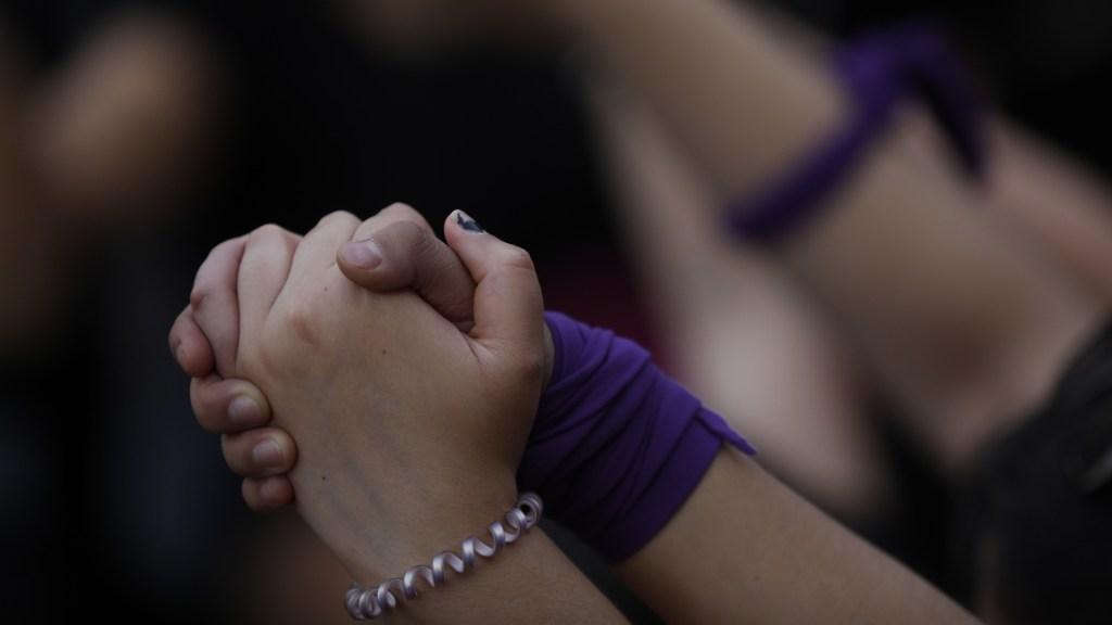 Cinco claves para entender #UnDíaSinNosotras - Paro nacional de mujeres. Foto de EFE