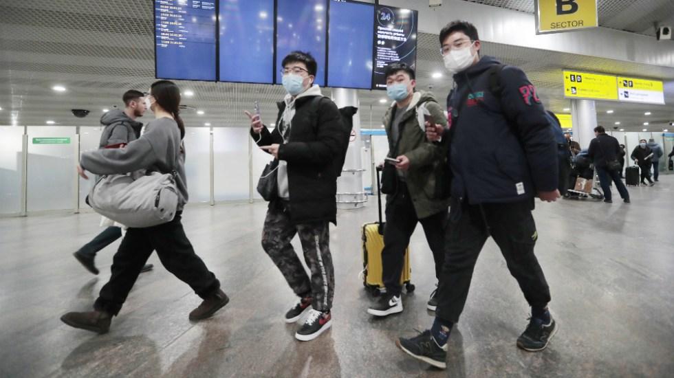 Ecuador revisará pasajeros de China, Italia, Irán y Corea ante Covid-19 - Foto de EFE