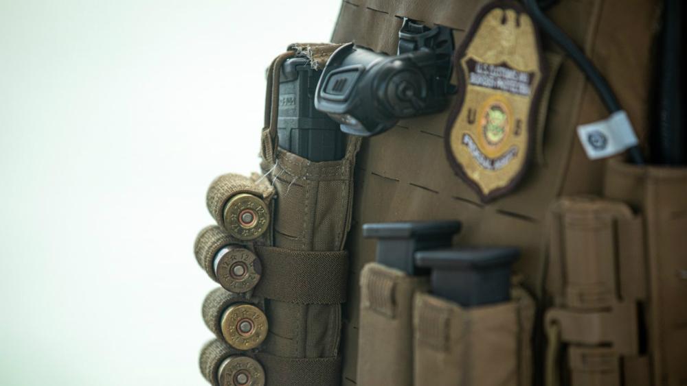 Tribunal Supremo de EE.UU. niega demanda contra agente fronterizo por muerte de mexicano - Foto de CBP