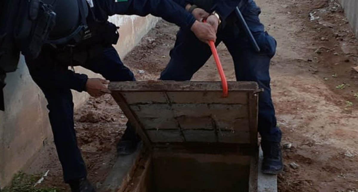 Penal Nuevo Laredo revisión cárcel
