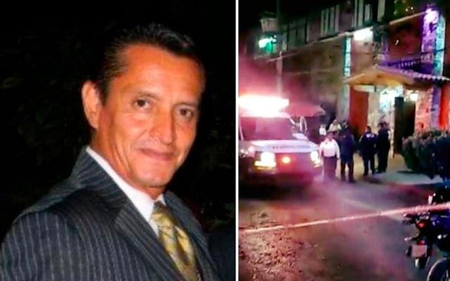 Secuestran en Morelos al periodista Adrián Fernández, director de Perfil - Un grupo de hombres armados ingresaron al bar México Lindo en el centro de Cuernavaca, donde asesinaron a un empleado del lugar y secuestraron a Fernández