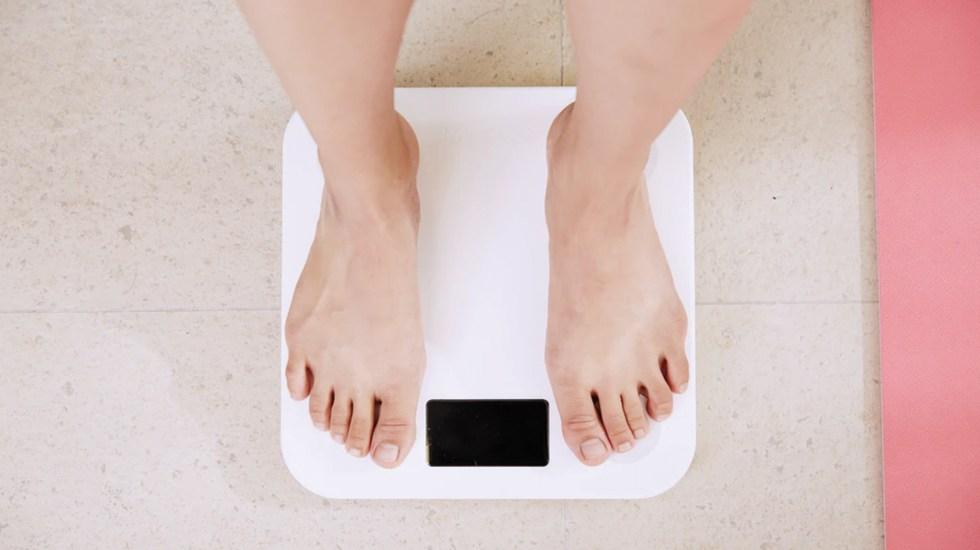 ¿Cómo evitar subir de peso durante el aislamiento? - peso