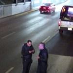 Hieren de bala en Viaducto a policía de la Ciudad de México