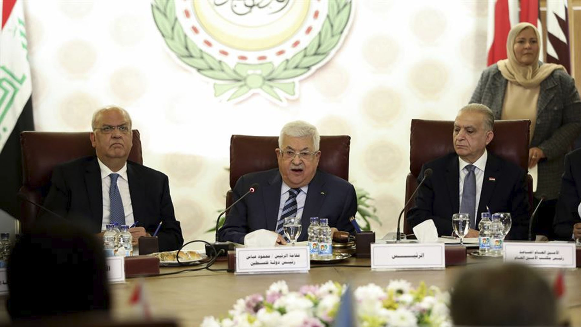 Plan de paz de Trump favorable a Israel recibe rotundo rechazo palestino