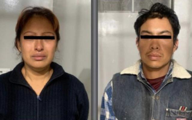 Siguen sin orden de aprehensión los presuntos secuestradores y asesinos de Fátima - Foto de FGJ Edomex
