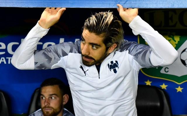 Rayados confirma demanda contra Miami ante FIFA por contratación de Pizarro - Rodolfo Pizarro durante el partido Leon vs Monterrey, correspondiente a la Jornada 05 del Torneo Clausura 2020. Foto de Mexport