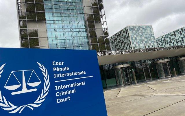 Trump autoriza sanciones contra funcionarios de Corte Penal Internacional - Sede de la Corte Penal Internacional La Haya. Foto de @CancilleriaVE