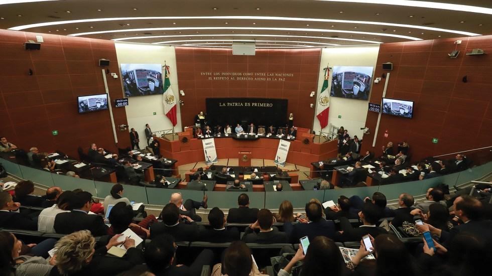 Senado creará comisión especial para dar seguimiento al T-MEC - Foto de Notimex