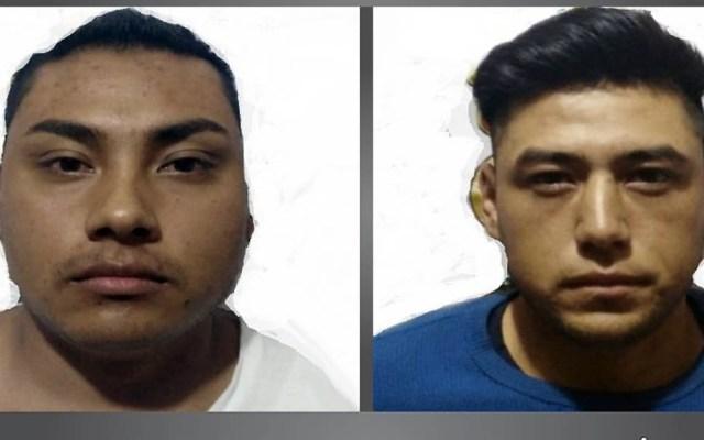 Sentencian a 62 años de cárcel a dos sujetos por homicidio en Edomex - Sentenciados homicidio Estado de México