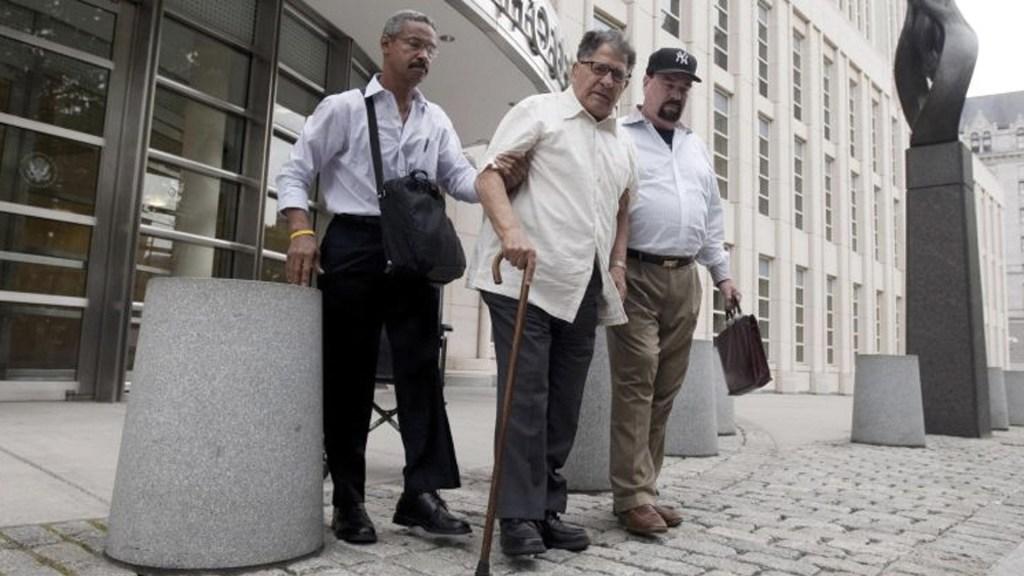 Murió a los 103 años 'Sonny' Franzese, jefe de la mafia ligado a celebridades - Fotos de Newsday