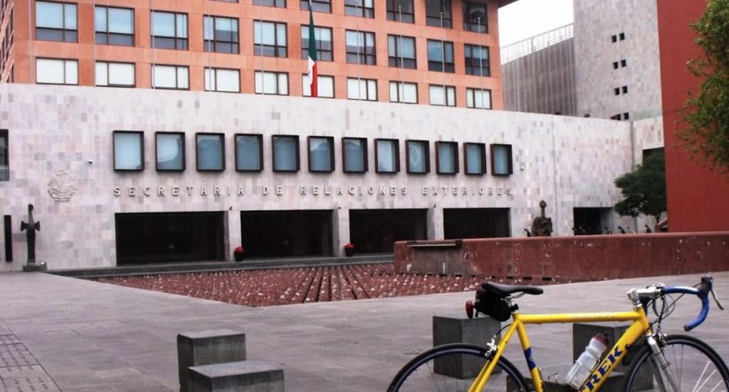 SRE confirma intermitencias en servicio de emisión de pasaportes - SRE Secretaría de Relaciones Exteriores México