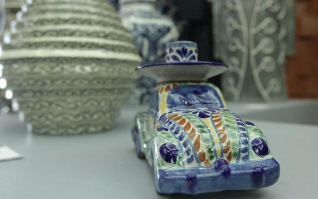UNESCO certifica a la talavera mexicana como patrimonio cultural de la humanidad - Talavera México Unesco