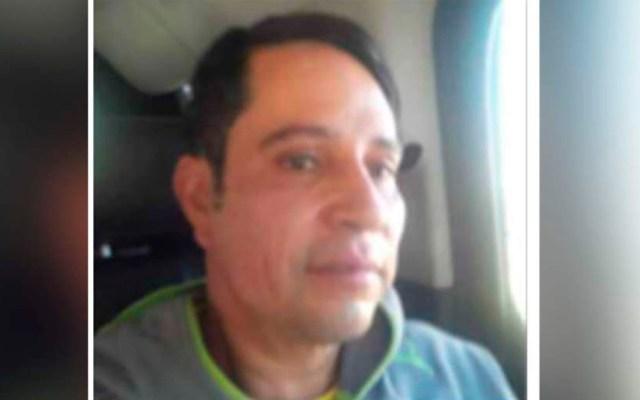 'El Futbolista' saldrá libre en tres años tras declarar contra 'El Chapo' - Tirso Martínez 'El Futbolista' tras ser detenido. Foto de la entonces Comisión Nacional de Seguridad