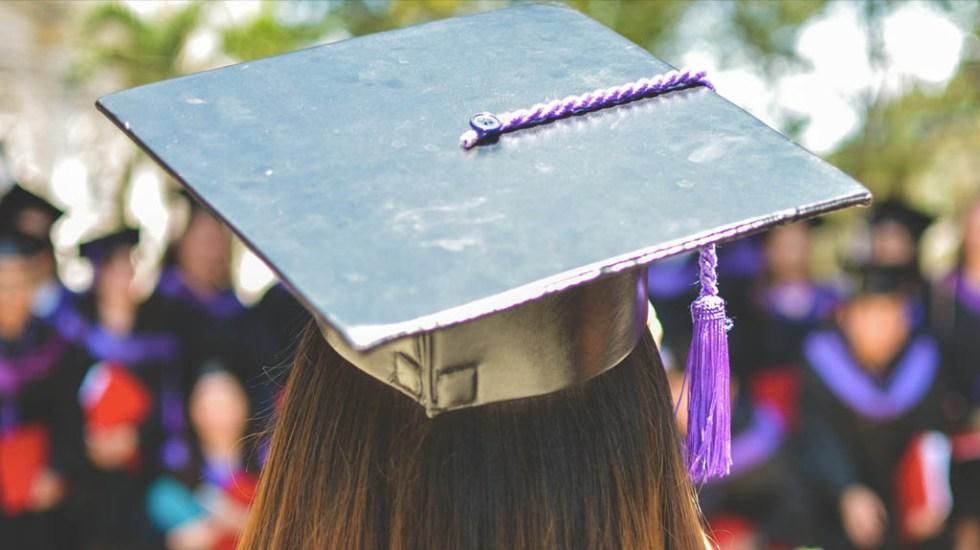 Partido Verde propone titulación gratuita en México - Titulación graduado escuela estudios 2