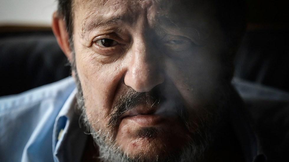 Murió el escritor portugués Vasco Pulido Valente a los 78 años - Murió el escritor portugués Vasco Pulido Valente a los 78 años