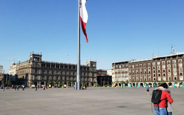 Las movilizaciones para este miércoles en la Ciudad de México - Ciudad de México