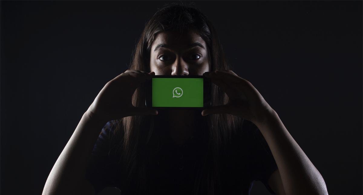 Tecnología: ¡Pilas! Descubren fallas en grupos de Whatsapp que los hace públicos