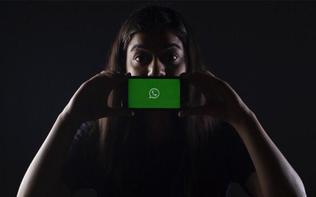 Descubren fallo de seguridad de WhatsApp a través del buscador de Google - Descubren fallo de seguridad de WhatsApp a través del buscador de Google