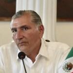 Gobernador de Tabasco da positivo a coronavirus